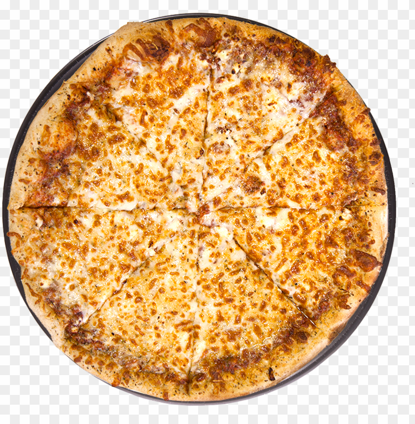free PNG cheese pizza png - transparent cheese pizza PNG image with transparent background PNG images transparent