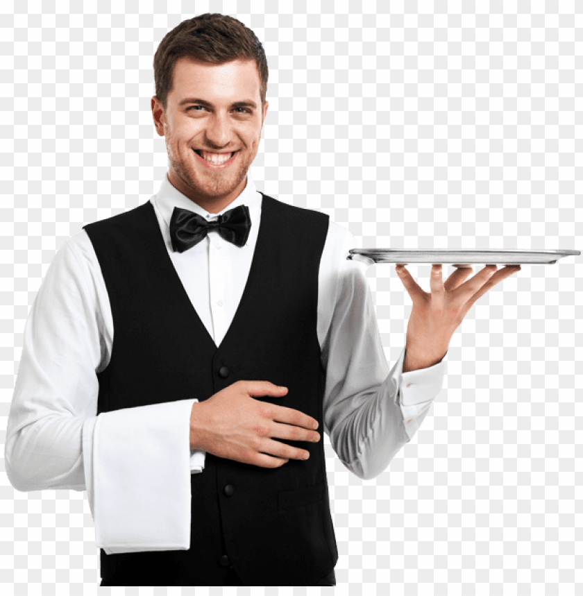 free PNG chef with plate - chef with plate PNG image with transparent background PNG images transparent