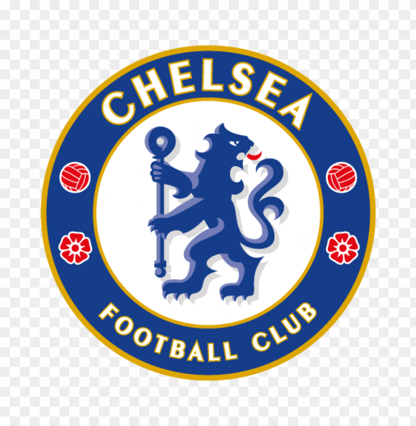 free PNG chelsea fc logo vector download PNG images transparent