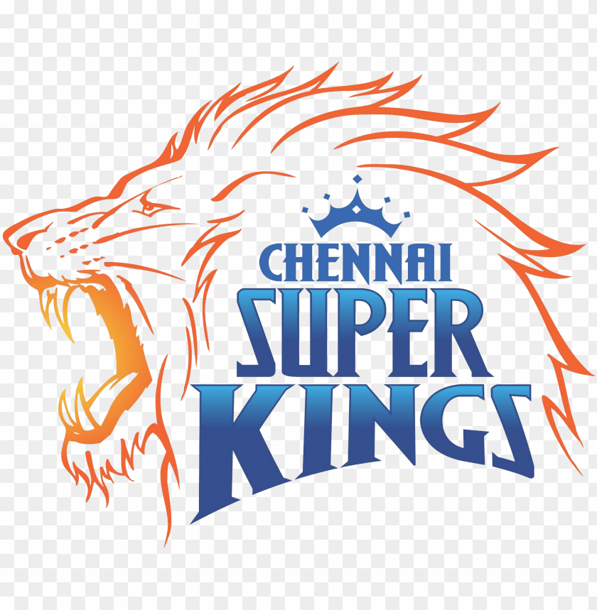 free PNG chennai super kings logo png - csk team 2018 players list PNG image with transparent background PNG images transparent