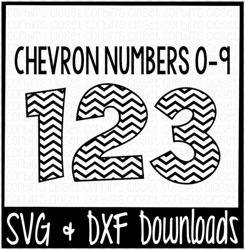 free PNG chevron numbers svg * chevron pattern cut file by corbins - scalable vector graphics PNG image with transparent background PNG images transparent