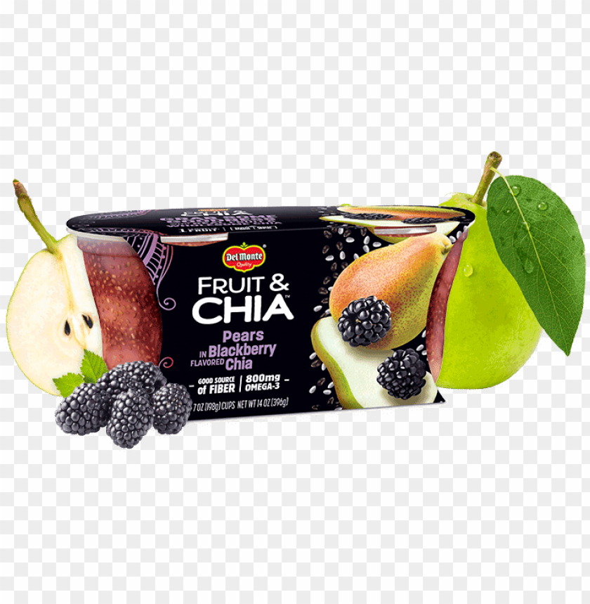 free PNG chia seeds in fruit cups PNG image with transparent background PNG images transparent