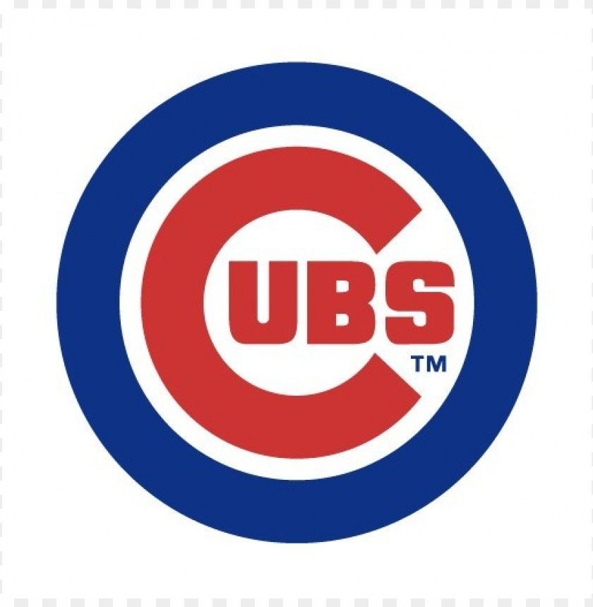 free PNG chicago cubs logo vector download PNG images transparent