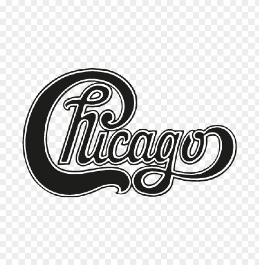 free PNG chicago vector logo PNG images transparent