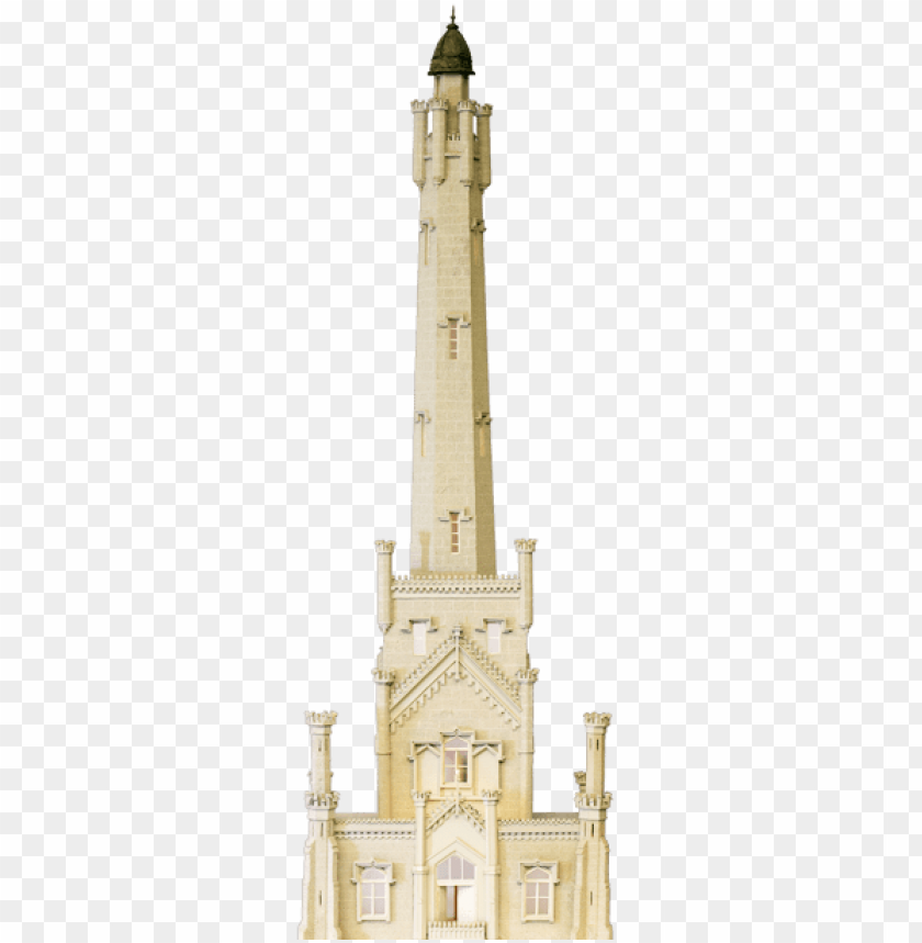 free PNG chicago water tower by tom bulow for web - chicago water tower PNG image with transparent background PNG images transparent