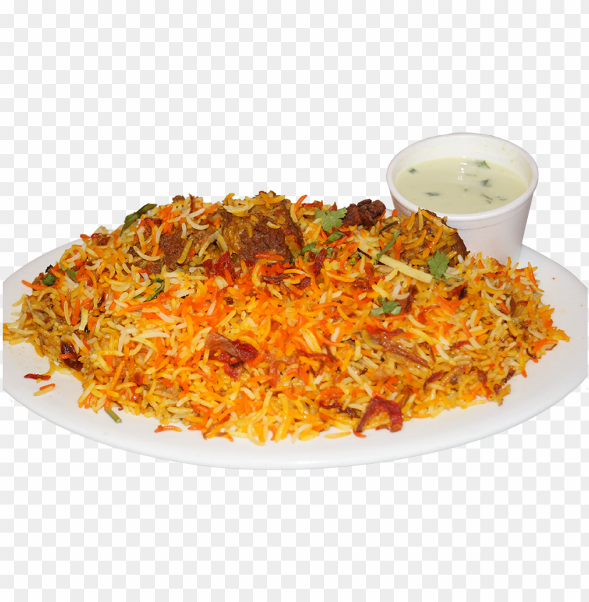 free PNG chicken biryani - middle eastern cuisine PNG image with transparent background PNG images transparent