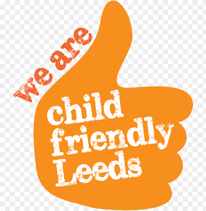 free PNG child friendly leeds - child friendly leeds logo PNG image with transparent background PNG images transparent