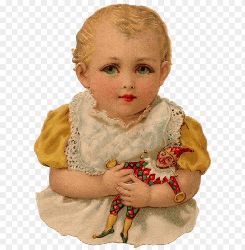 free PNG Download child victorian vintage png images background PNG images transparent