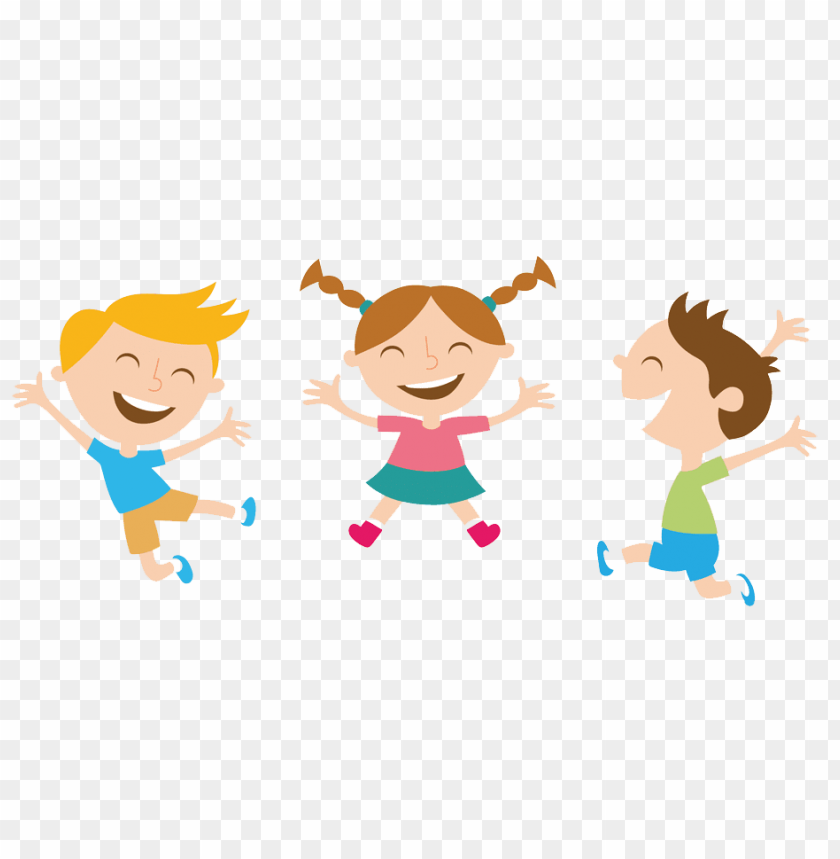 Children Dancing Clipart Png Png Image With Transparent Background Toppng
