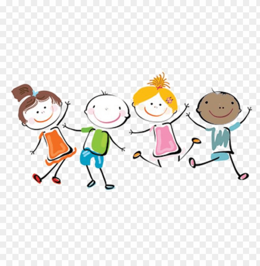 Children Png Clipart Png Image With Transparent Background Toppng