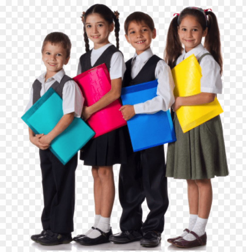 children student png photo - benefits of school uniforms PNG image with transparent background@toppng.com