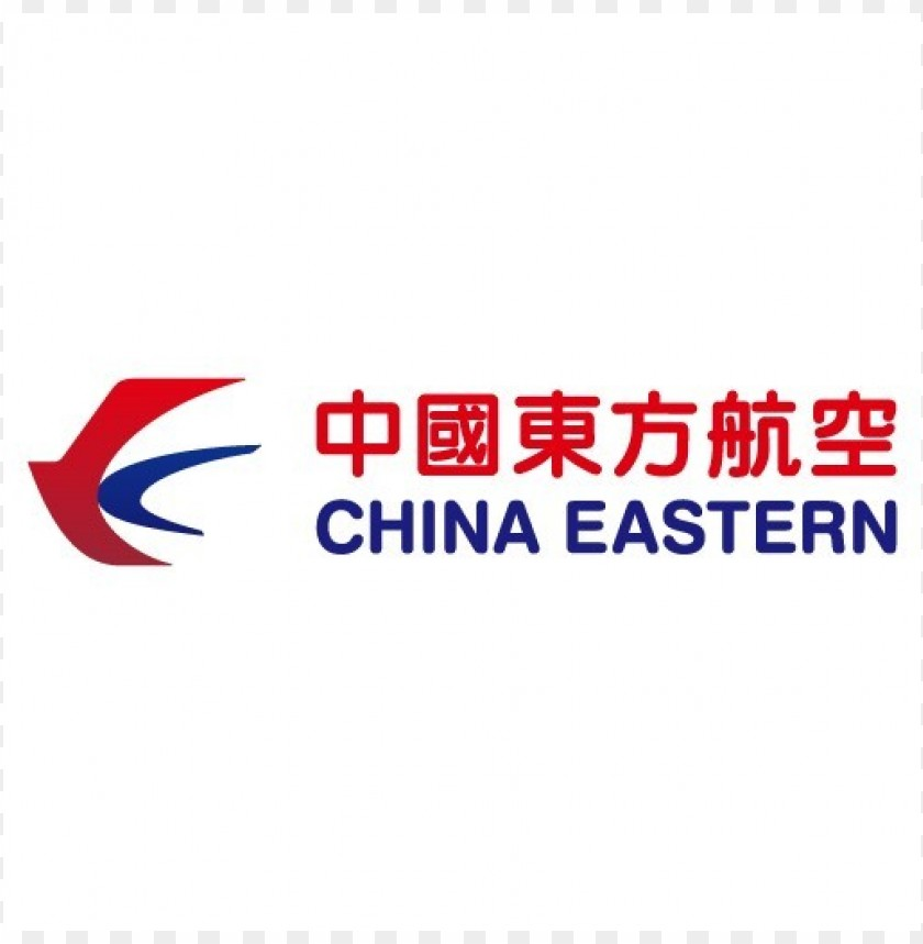 free PNG china eastern airlines logo vector PNG images transparent