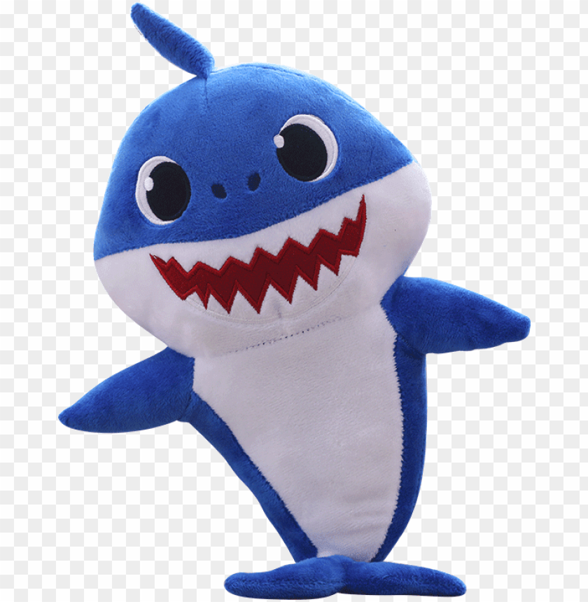 free PNG china yellow shark, china yellow shark manufacturers - daddy shark doll PNG image with transparent background PNG images transparent