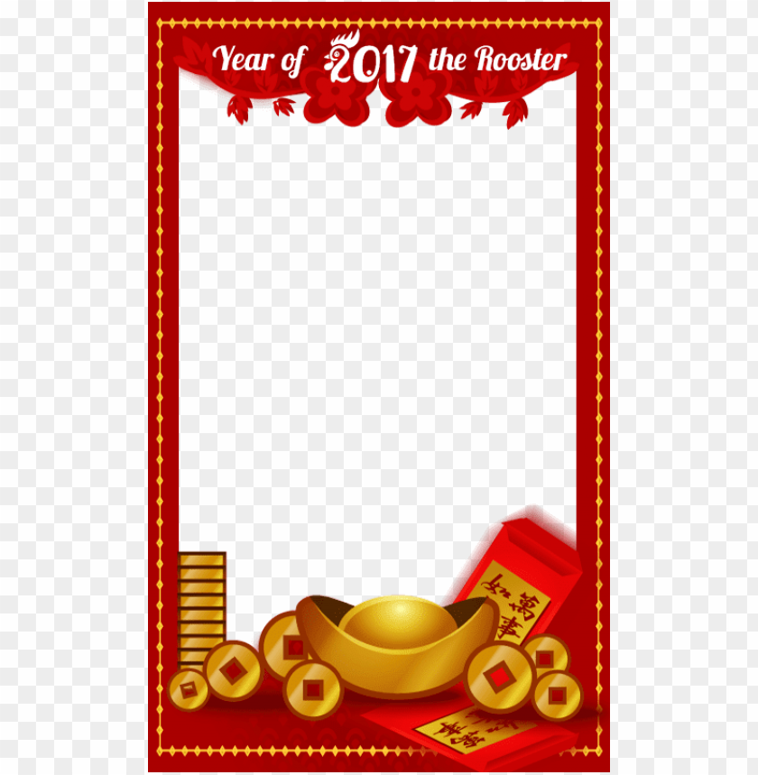 Chinese New Year Year Of The Monkey Gong Xi Fa Cai Png Image