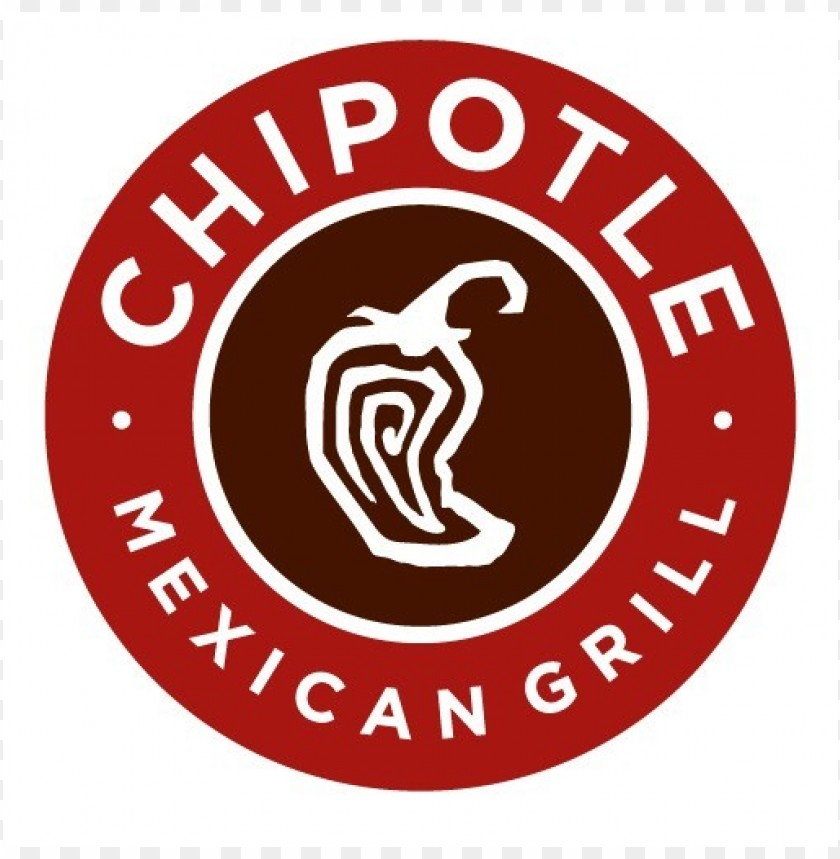 free PNG chipotle mexican grill logo vector PNG images transparent