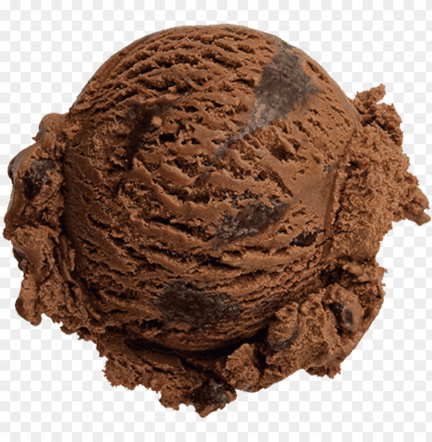 free PNG chocolate ice cream PNG image with transparent background PNG images transparent