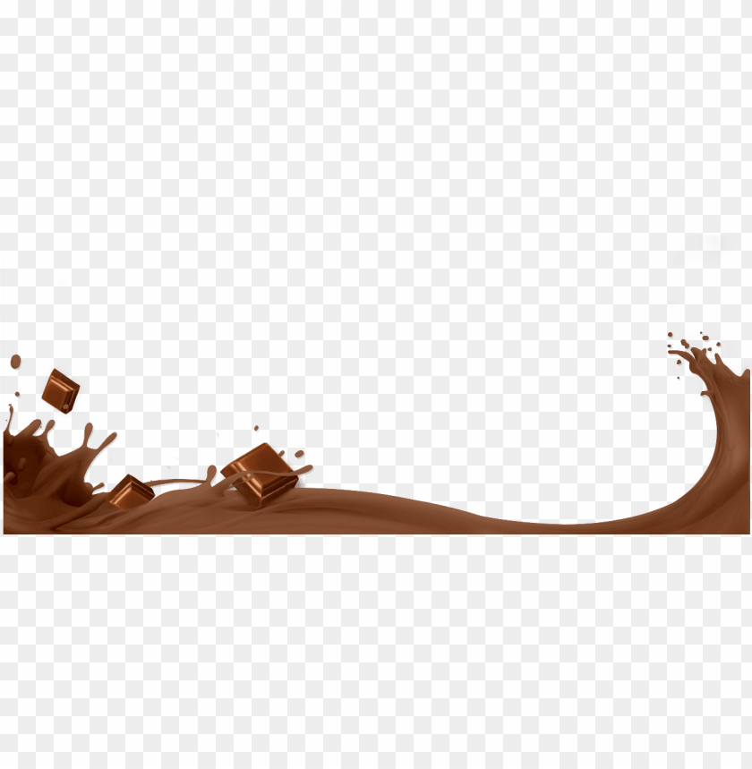 free PNG chocolate milk splash png banner library download - milk and chocolate PNG image with transparent background PNG images transparent