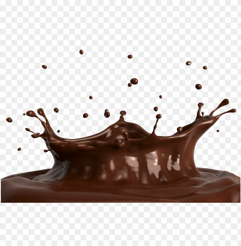 Download chocolate splash png pic png images background@toppng.com