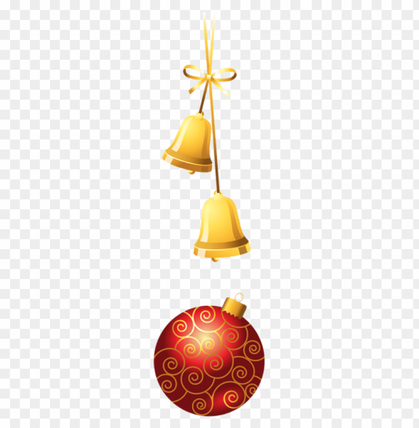 free PNG christmas bells and ball PNG Images PNG images transparent