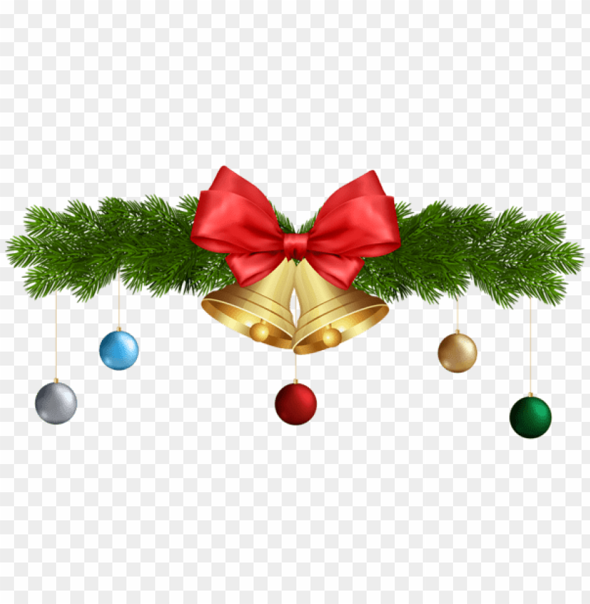 free PNG christmas bells and ornaments PNG Images PNG images transparent