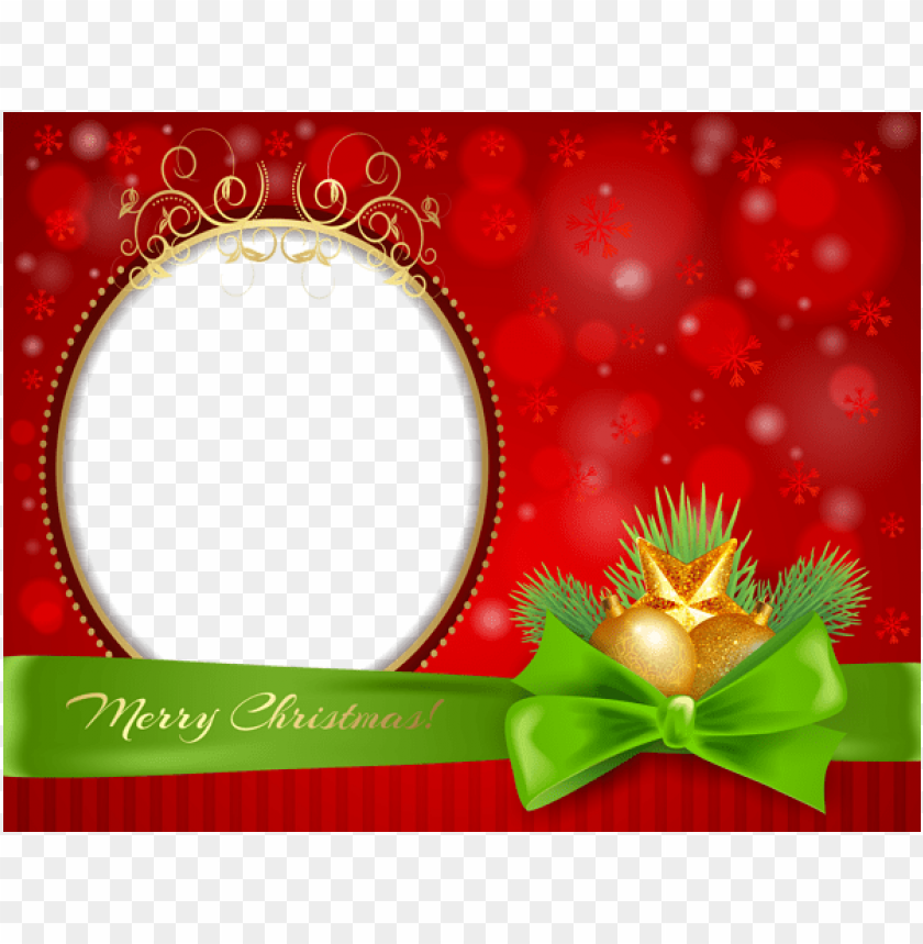 christmas border, christmas frames, red christmas, - border and frames christmas PNG image with transparent background@toppng.com