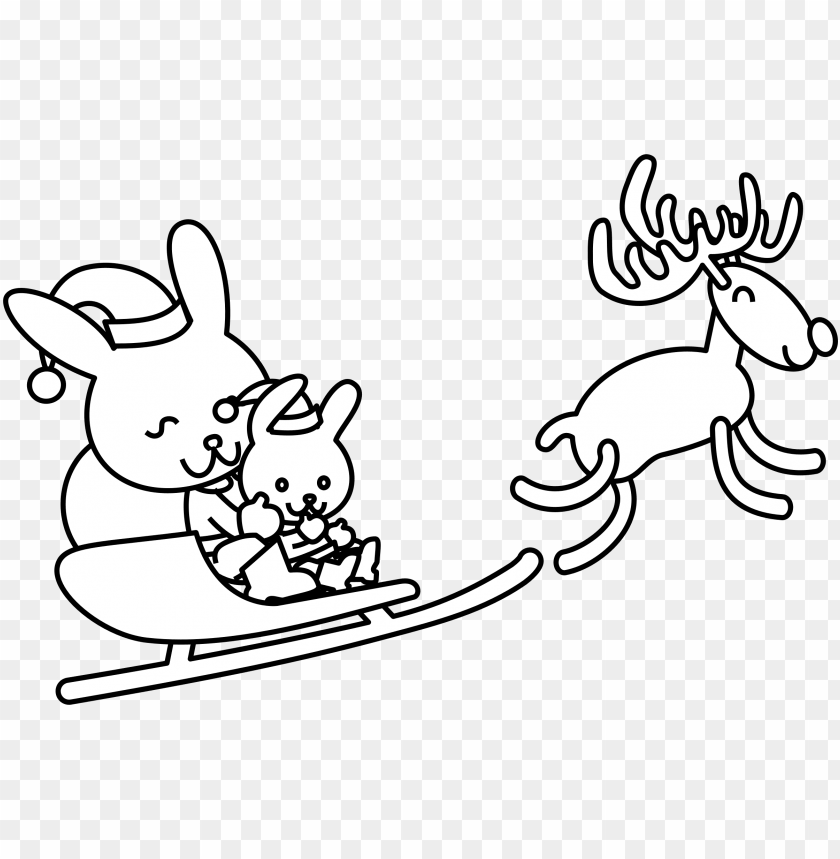 Bunny Coloring Pages - Best Coloring Pages For Kids | 859x840