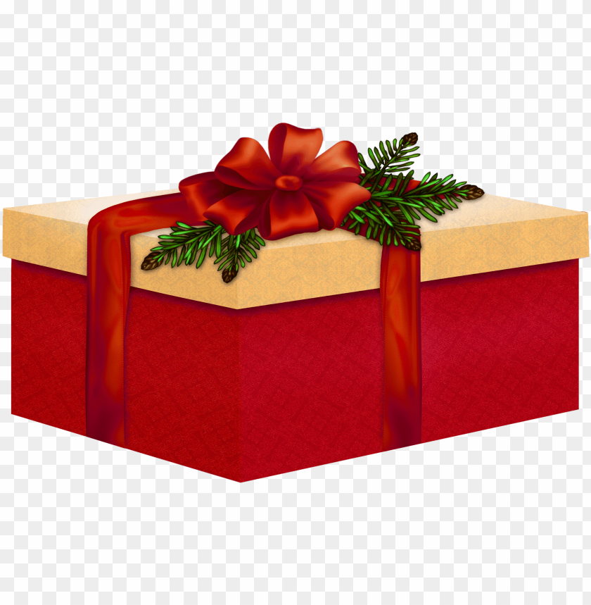 free PNG christmas ~ christmas present clipart free images image - merry christmas gifts PNG image with transparent background PNG images transparent