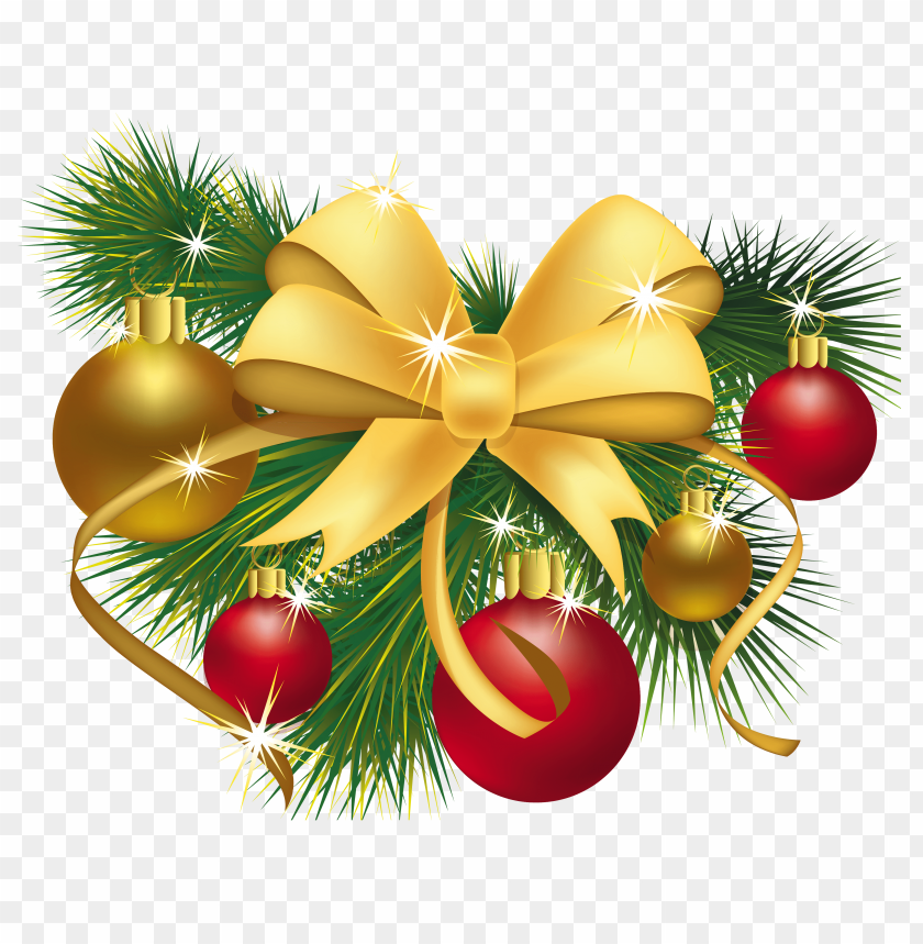 free PNG Download christmas decoration p clipart png photo   PNG images transparent