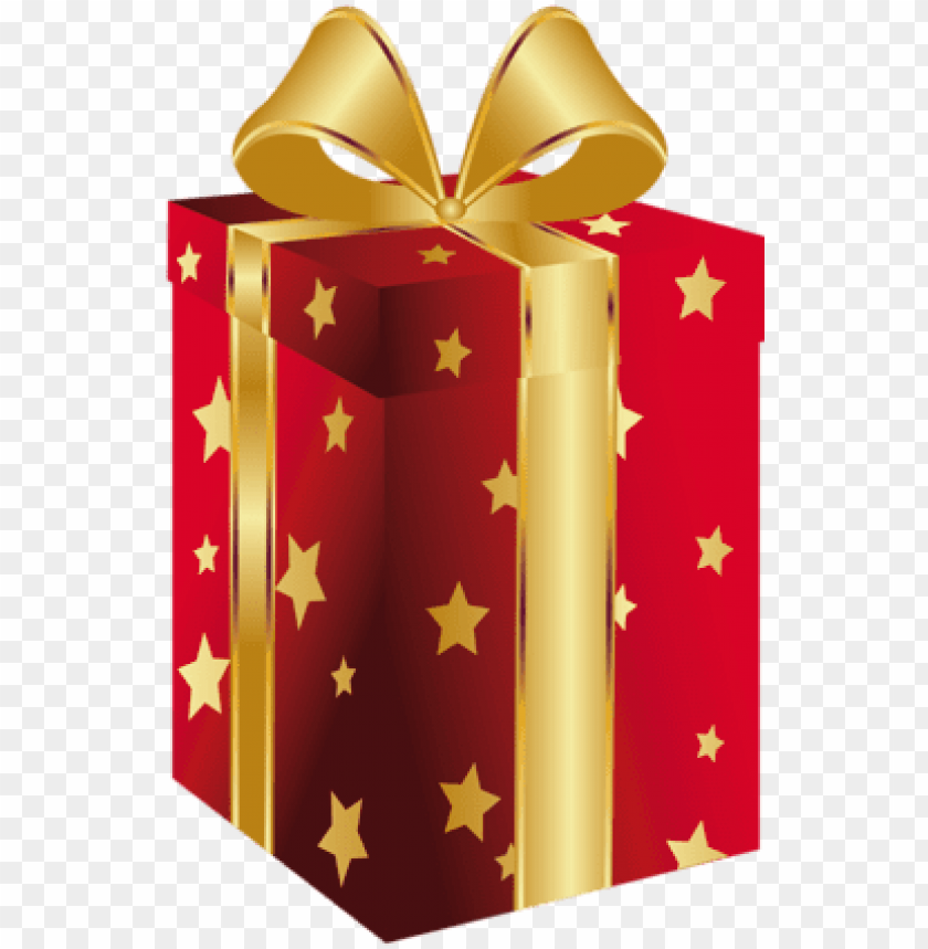 Christmas Gifts Png Image With Transparent Background Toppng