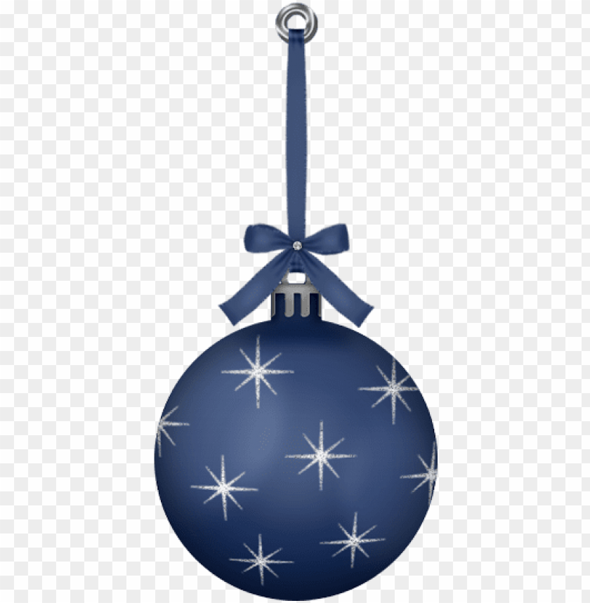 Christmas Ornament Clip Art Christmas Bauble Dark Blue Png Image With Transparent Background Toppng