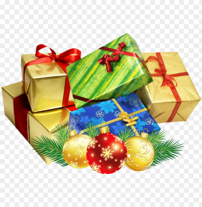 free PNG christmas present group transparent background christmas - christmas presents transparent background PNG image with transparent background PNG images transparent