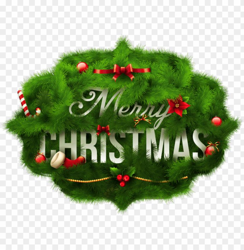 free PNG christmas transparent merry christmas png pine ornament PNG Images PNG images transparent