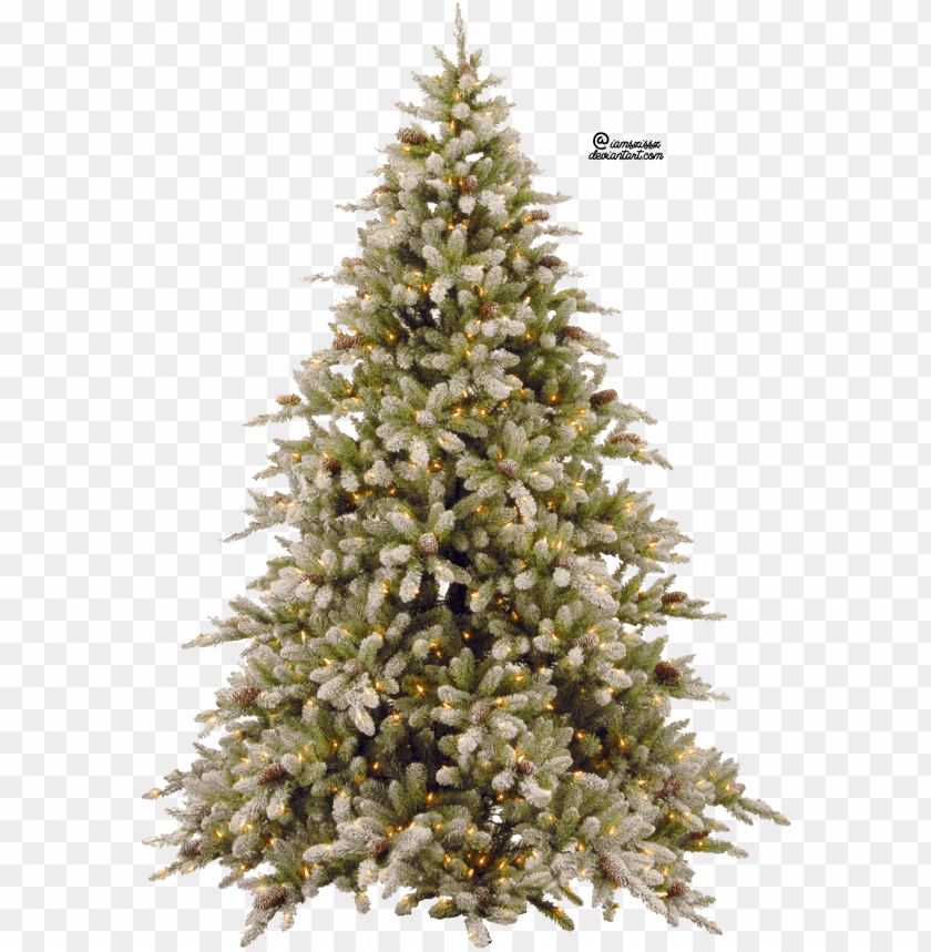 free PNG Download christmas tree clipart png photo   PNG images transparent