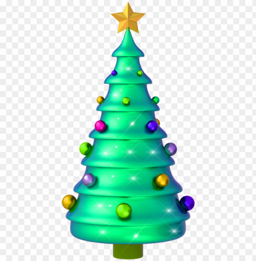 free PNG christmas tree clipart transparent christmas tree png - christmas tree PNG image with transparent background PNG images transparent