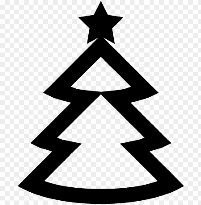 free PNG christmas tree icon free ,  and vector with - christmas tree icon white png - Free PNG Images PNG images transparent