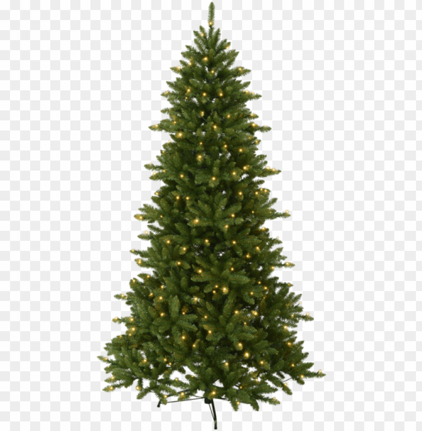 free PNG christmas tree w led minnesota - fir christmas tree PNG image with transparent background PNG images transparent
