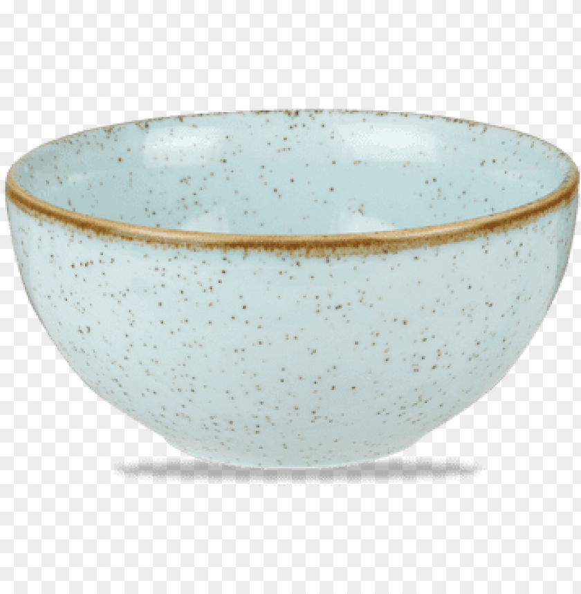 free PNG churchill stonecast duck egg soup bowl 16oz - churchill stonecast duck egg soup bowl 16oz 47cl PNG image with transparent background PNG images transparent