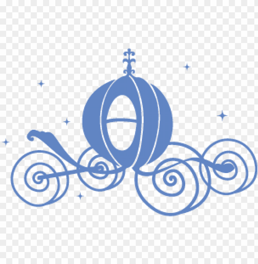 free PNG cinderella carriage silhouette png - moscow PNG image with transparent background PNG images transparent