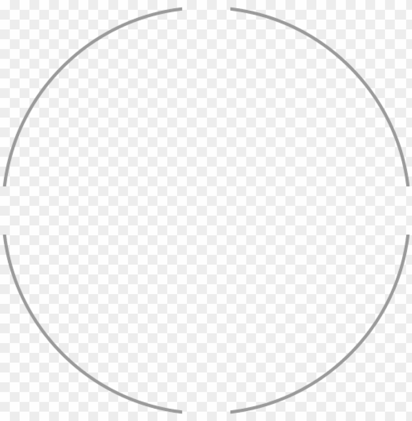 free PNG circle crosshair png transparent library - dotted circle border PNG image with transparent background PNG images transparent