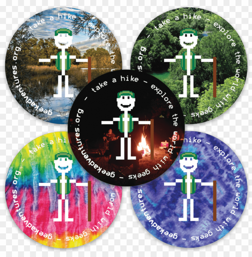 free PNG circle sticker - illustratio PNG image with transparent background PNG images transparent