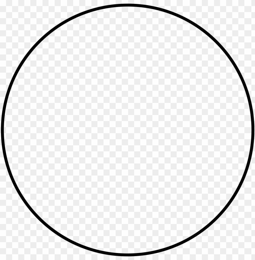 free PNG circle svg png icon free download - black circle outline PNG image with transparent background PNG images transparent