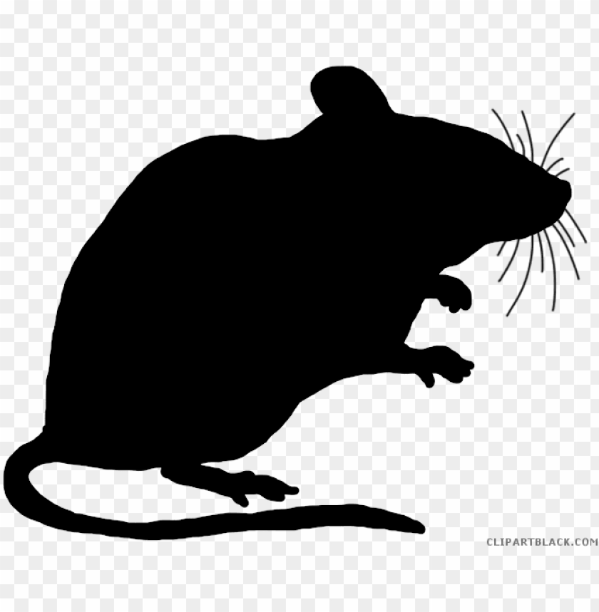 free PNG circus clipart mouse - mouse clipart silhouette PNG image with transparent background PNG images transparent