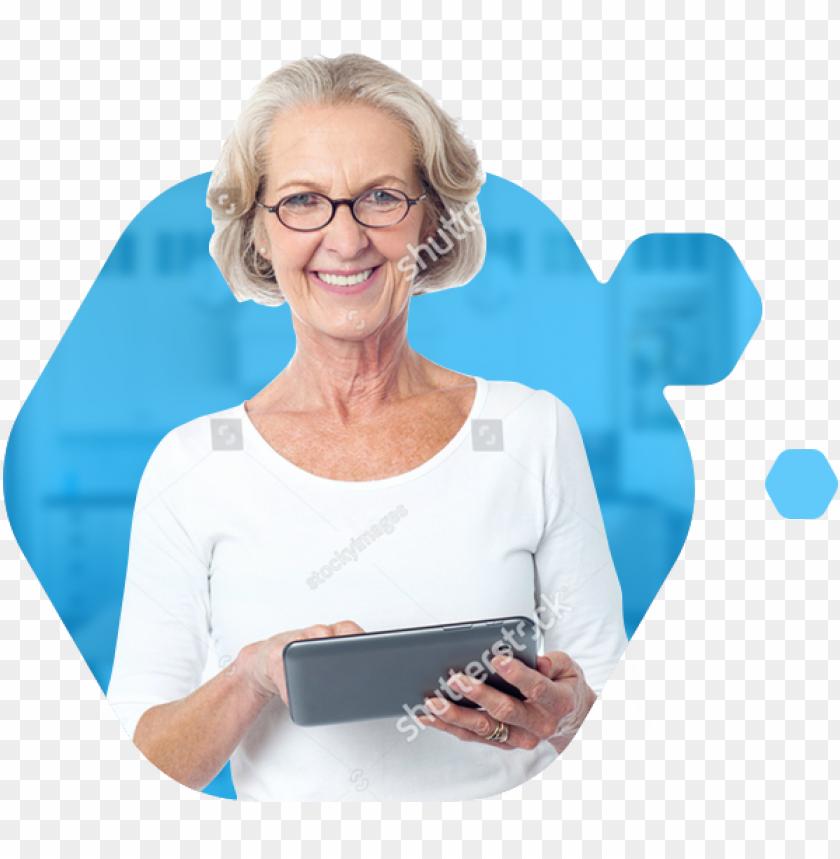 free PNG cirrent-started - senior citize PNG image with transparent background PNG images transparent
