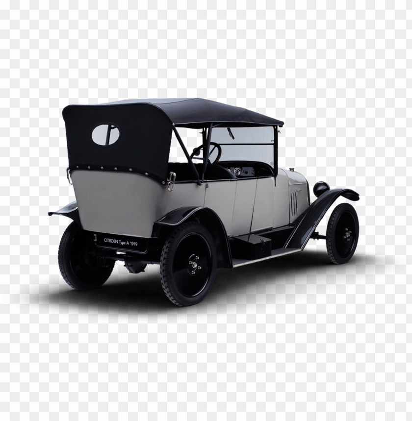 free PNG citroën 10 hp type a - car PNG image with transparent background PNG images transparent