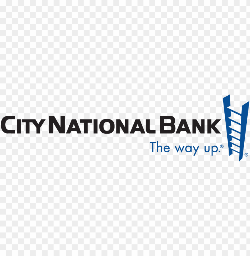free PNG city national bank logo - city national bank logo PNG image with transparent background PNG images transparent
