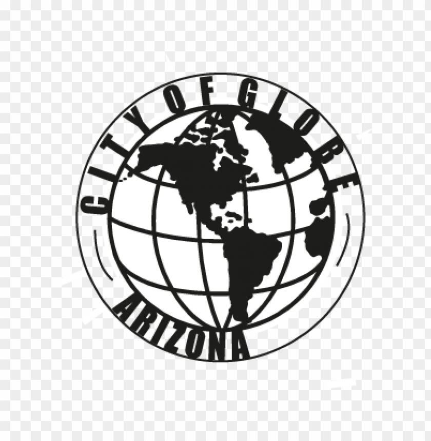 free PNG city of globe vector logo PNG images transparent