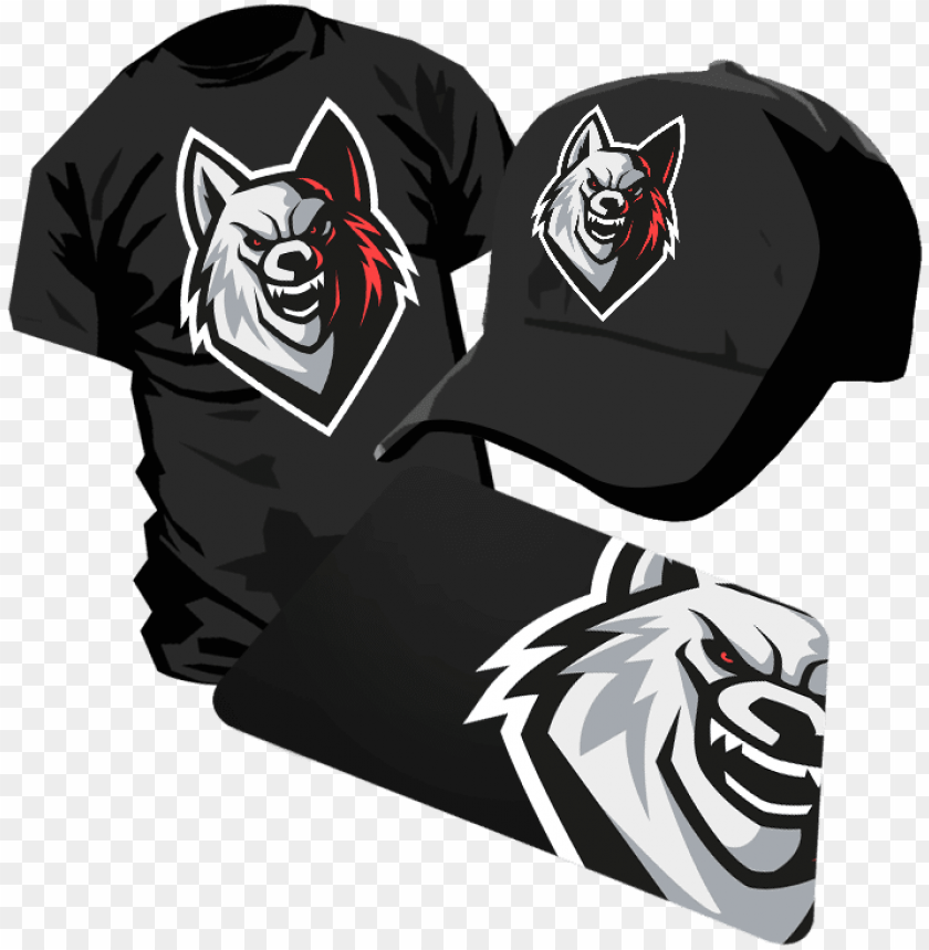Logo Wolf Png