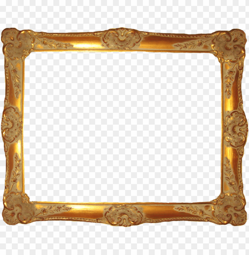 Classic Mirror Frame Mirror Photo Frame Colored Mirror Elegant Wooden Frame Png Image With Transparent Background Toppng
