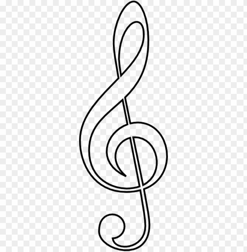 free PNG clau de sol button art, music notes art, drawing music - treble clef clip art PNG image with transparent background PNG images transparent