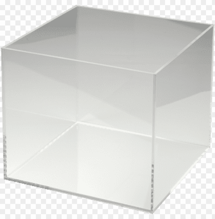 free PNG clear open top acrylic box - clear box transparent PNG image with transparent background PNG images transparent